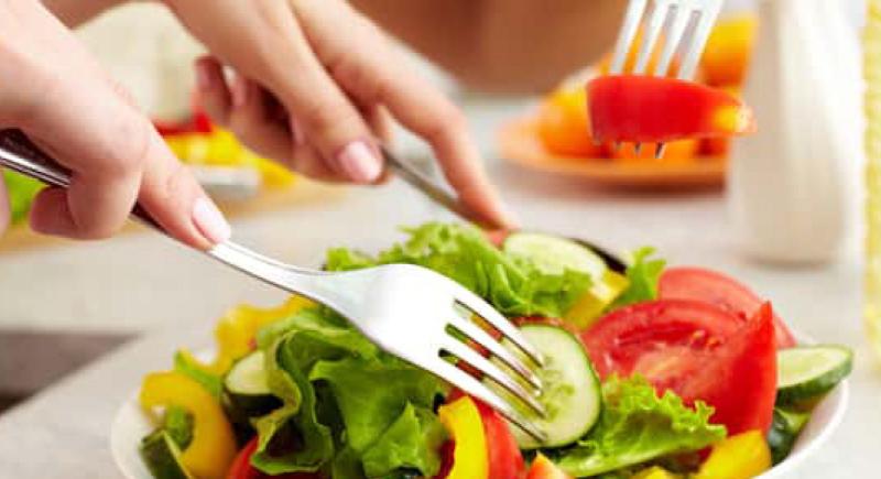 احذر.. الطعام الصحي يصيبك بالمرض أحيانا!