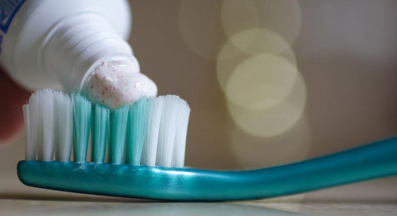 اكتشاف خطر حقيقي لمعجون الأسنان