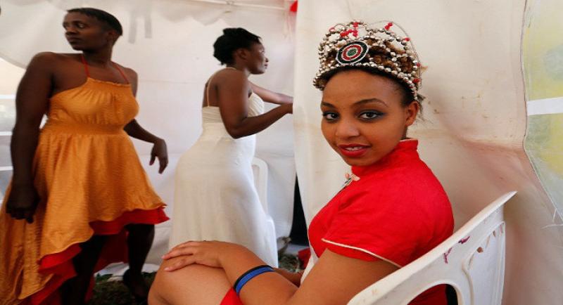 الإعدام لملكة جمال كينيا .. و السبب !