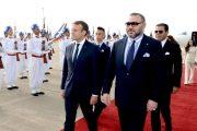 النشطاوي: المساندة الفرنسية للمغرب في قضية الصحراء تزعج جنرالات الجزائر