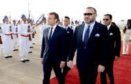 في عيدها الوطني.. الملك يجدد لفرنسا حرصه لتنمية إفريقيا وتحقيق السلم