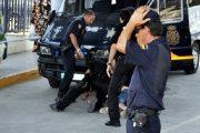 مليلية المحتلة.. اعتقال مغربي قطع الأنترنيت والهاتف عن المدينة لأسبوع