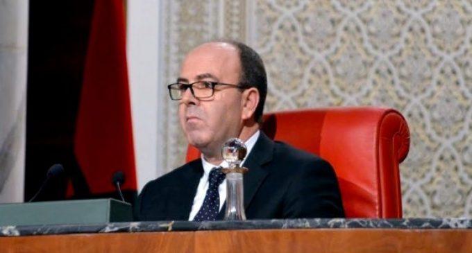 بعد جدل كبير.. بنشماس ينفي تدخله في لجنة افتحاص ميزانية المستشارين