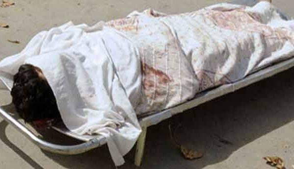 فاس .. زوج يذبح زوجته ويلقي بجثتها من الشرفة