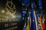 محكمة العدل الأوروبية توجه صفعة قوية للبوليساريو