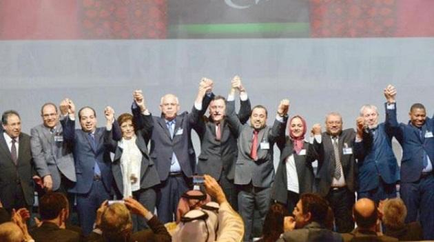 المغرب يطالب بالتمسك باتفاق الصخيرات ويجدد دعمه لوحدة ليبيا