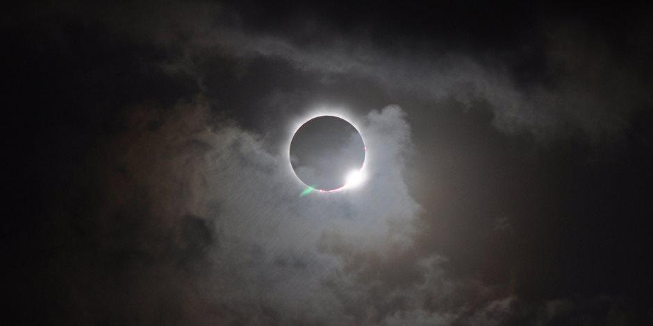 العالم يستعد لأطول خسوف كلي للقمر في القرن 21
