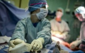 خطير.. طبيب بالمستشفى متهم بسرقة أعضاء بشرية وقتل المرضى، وضحايا يطالبون بالتحقيق