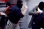 بالفيديو .. عصابة خطيرة تهاجم محلا لبيع المجوهرات !
