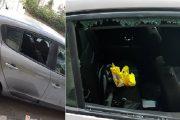 الدار البيضاء.. سرقة أمتعة ووثائق سفر من داخل سيارة بطريقة احترافية