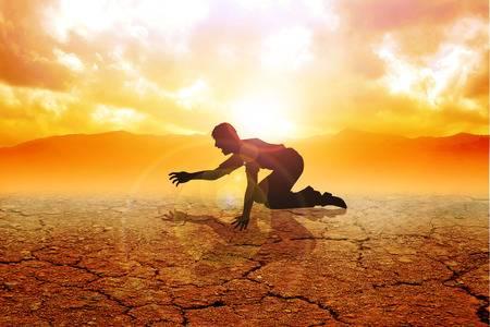 دراسة تحذر.. الجفاف يشوش التفكير!