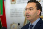 الخلفي: لا علاقات رسمية بين المملكة وإسرائيل وشبكات وراء ''ضجة الصادرات''