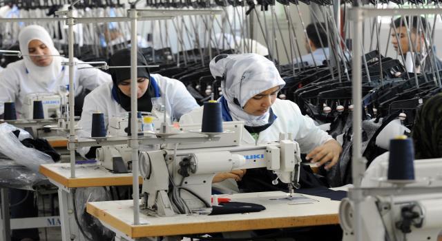 تقرير.. بنك المغرب يرسم وضعية سوق الشغل بالبلاد خلال 2017