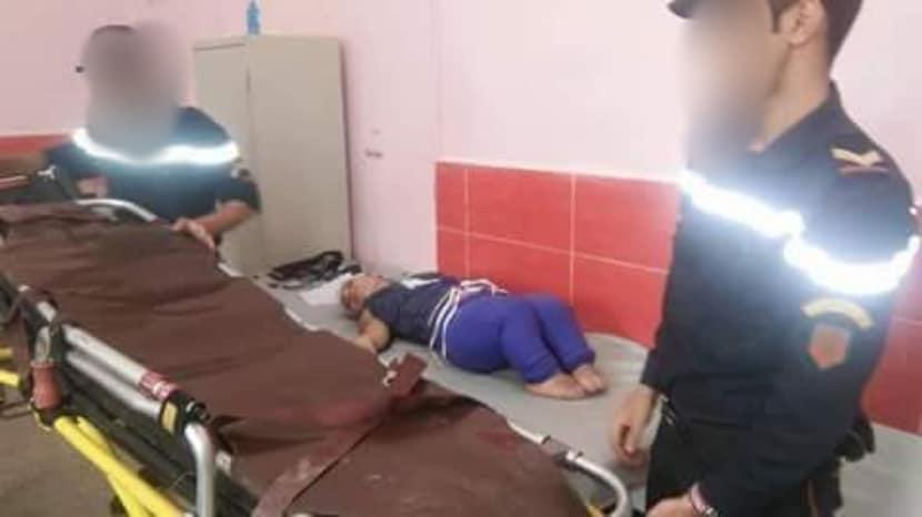 مريم ''ابنة الخميسات'' تتحدى وعكة صحية والإعاقة وتواصل اعتصامها المفتوح