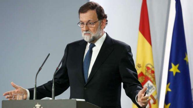 اليمين الإسباني ينتخب رئيسا جديدا بعد رحيل راخوي