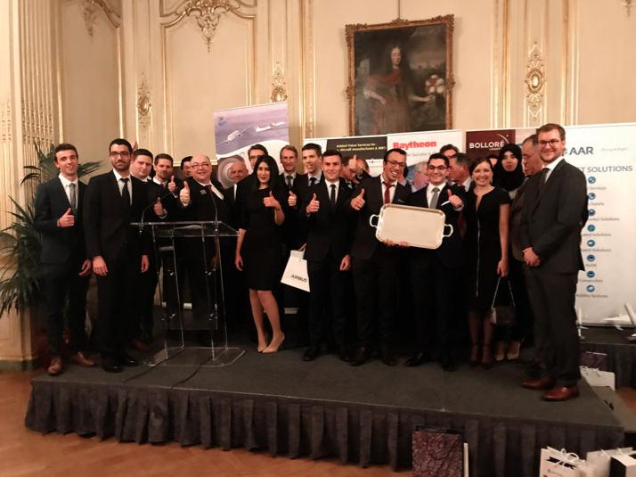 لأول مرة.. 5 طلبة يمثلون المغرب في نهائي هذه المسابقة الدولية