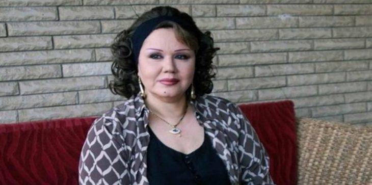 وفاة الفنانة المصرية هياتم بعد صراع مع المرض