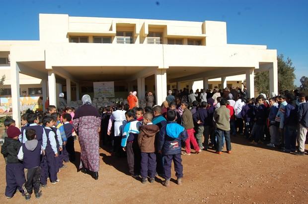 قريبا.. إحداث 87 مؤسسة تعليمية جديدة بالأسلاك التعليمية الثلاث