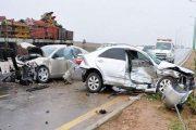 حرب الطرق تحصد 22 قتيلا وتتسبب في إصابة 1851 شخصا خلال الأسبوع الماضي