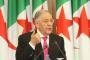 """الجزائر.. انشقاق جديد داخل الحزب الحاكم تزامنا مع دعوات لترشح """"بوتفليقة"""