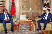 بعد سنوات من القطيعة.. عودة العلاقات الدبلوماسية بين المغرب وأنغولا