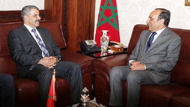 إياد تميم: المغرب سباق لنصرة القضية الفلسطينية في مواجهة الاحتلال