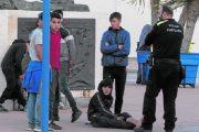 تنسيق مغربي فرنسي لترحيل قاصرين مغاربة من باريس