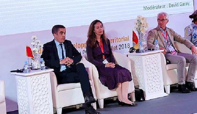 المغرب شريك استراتيجي للبنك الافريقي للتنمية