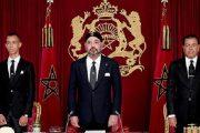 الحسيني: خطاب العرش يشكل خارطة طريق لإيلاء مزيد من العناية للقضية الاجتماعية