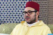 الملك يدعو الحجاج المغاربة إلى تمثيل بلدهم وتجسيد حضارته العريقة