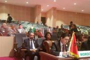 الوفد المغربي يربك ''البوليساريو'' بقمة نواكشوط.. وفاكي يدعو لسياسة ''اليد الممدودة''