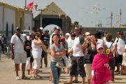 أزيد من 4 ملايين سائح زاروا المغرب ما بين يناير وماي