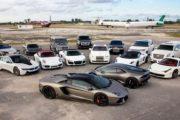 المغرب وجهة مفضلة لشبكات سرقة السيارات الفاخرة من أوروبا