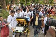 القضاء يصدر أحكامه في قضية اختطاف رضيع من مستشفى مراكش