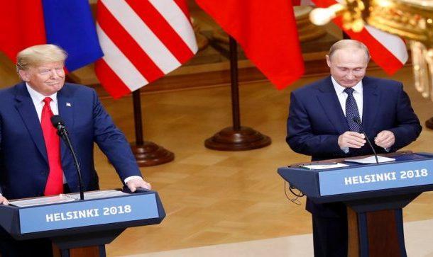 بعد اتهامه بالضعف أمام بوتين.. ترامب: أنا الرئيس الأكثر حزما مع روسيا