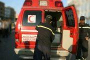 العثور على 3 جثث يرفع حصيلة ضحايا حادثة الراشيدية