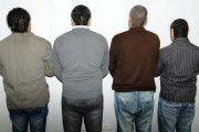 الدار البيضاء.. اعتقال أربعة لصوص سطوا على محلات ومؤسسات تجارية
