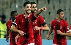 أزارو يمنح الأهلي أول فوز في دوري الأبطال