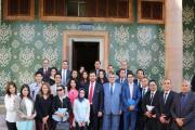 حكومة الشباب الموازية تعلن عن تشكيل نسختها الثالثة