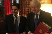 بوريطة يبرم اتفاقا مع المملكة المتحدة لإنشاء المدارس البريطانية بالمغرب