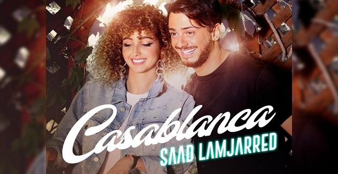 بالفيديو.. سعد لمجرد يفاجئ جمهوره بعد طرح