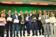 تسليم جائزة الحسن الثاني للبيئة بالرباط