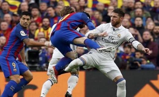 مواعيد كلاسيكو وديربي مدريد الليغا الإسبانية