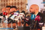 بالفيديو.. حصريا من القاهرة: الدوزي يدافع عن الأغنية المغربية أمام الصحافة المصرية