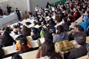 شبكة التحالف المدني تطالب بالإفراج عن الشواهد الجامعية في وقتها المناسب