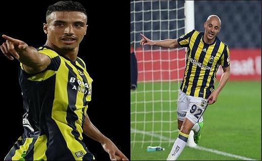لاعبان مغربيان يقتربان من الدوري السعودي
