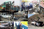 19 قتيلا و1836 جريحا حصيلة حوادث السير بالمناطق الحضرية خلال الأسبوع الماضي