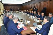 الحكومة تصادق على مشروعي مرسومين يتعلقان بتنظيم المواد المتفجرة
