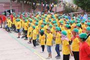 بعد جدل كبير.. وزارة الشباب تؤكد: جودة التغذية بالمخيمات عالية