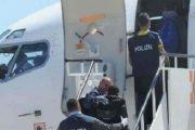 مهاجر مغربي يعتدي على عمدة إيطالي والسلطات تستعد لترحيله